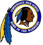 Comsewogue High School, Home of the Warriors